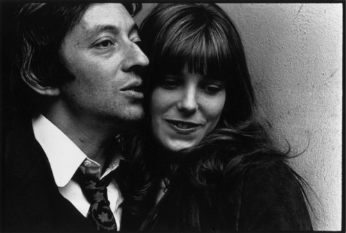 Jane Birkin&Serge Gainsbourg