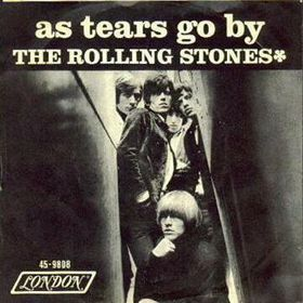AS Tears Go By-The Rolling Stones