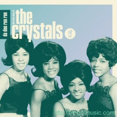 31 The Crystals